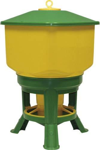 Novital Futterautomat für Geflügel - (30 kg)