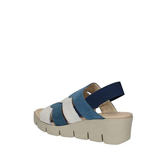 The FLEXX B305/12 Sandalo Donna Denim