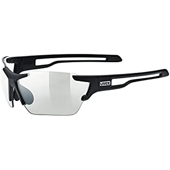 Uvex Sportstyle 803 v Gafas de Deporte, Adultos Unisex, Black Mat ...