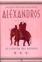 Alexandros III - El Confin del Mundo