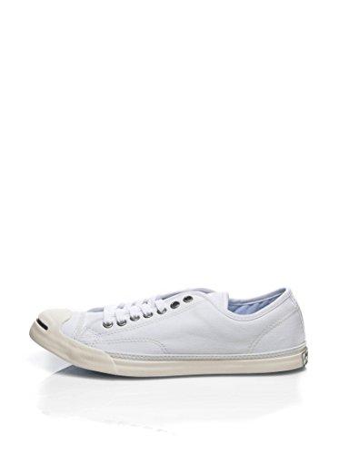 Converse - Jp Lp Ox Canvas, - Unisex – Adulto Bianco