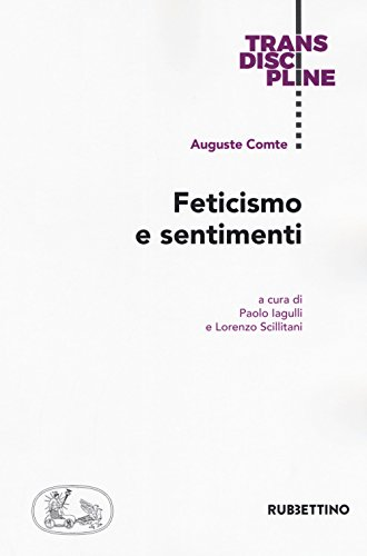 & Feticismo e sentimenti Epub