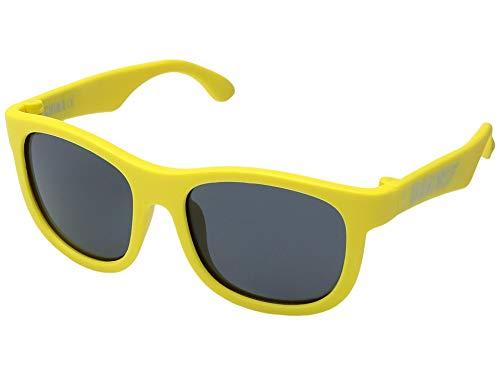 Babiators - UV-Sonnenbrille für Babys von 0-2 - Hello Yellow - Gelb