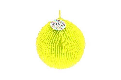 Toi-Toys–Ballon Puffer 23cm, 51006A, Mehrfarbig