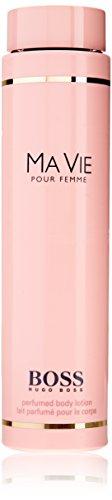 Hugo Boss Ma Vie Pour Femme Femme/Women, Perfumed Bodylotion, 1er Pack (1 x 200 g) -