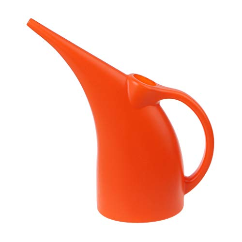 Ruda - Regadera plástico gran capacidad boquilla