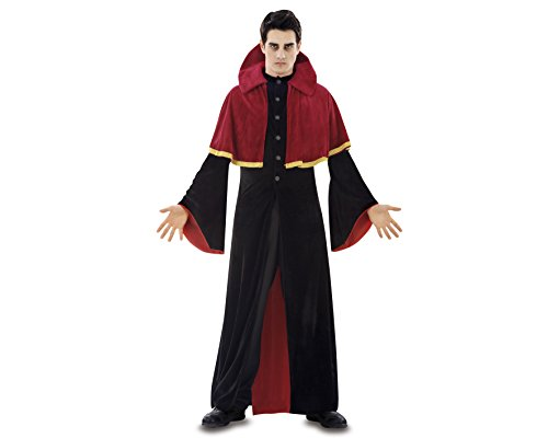 Imagen de my other me  disfraz de vampiro para adultos, talla m l, color rojo viving costumes mom00249