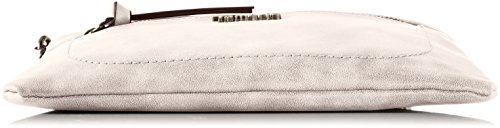 Tamaris - Twiggy Small Crossbody Bag, Borsa a tracolla Donna Rot (rose)