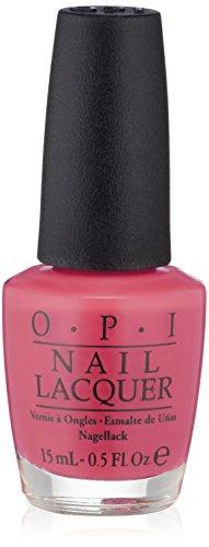 OPI Nagellack Pink Flamenco, 15 ml (Opi Nagellack In Pink)