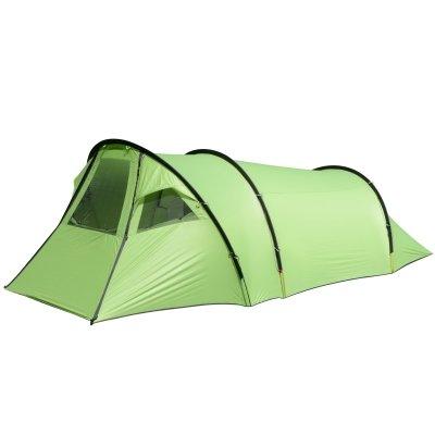 Eureka! Greenleaf Hut SUL Tent Green 2017 Zelt