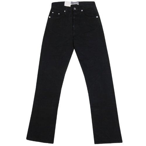 Colorado, Jeans, 6950-17-90 Bootcut, black [13602] Black