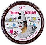 Theater Schminke braun