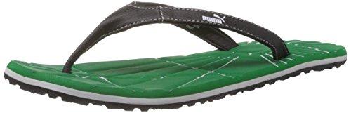 Puma 35418707 Men Black And Grey Webster Flip Flops - Best Price in ... 36b0f1537