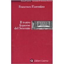 Il teatro francese del Seicento