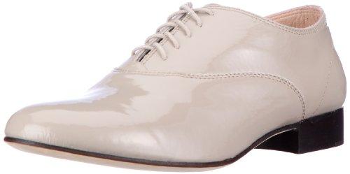 Bloch Fox Trot BL 592, Chaussures basses femme TR-B1-Beige-427