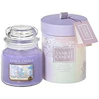 yankee candle Confezione Regalo Singola, Multicolore, 11 X 11 X 14,5 Cm
