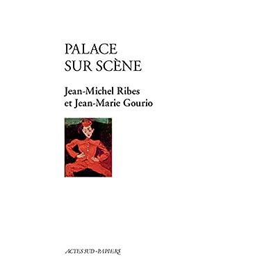 Palace sur scène