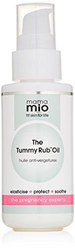 Mama Mio The Tummy Rub Oil 120 ml