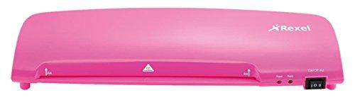 Rexel Joy Laminiergerät (Pretty Pink)