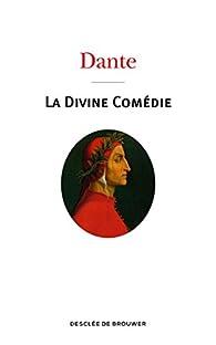 La Divine Comédie par Dante Alighieri