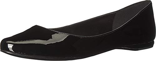 Nine West Women's Speakup Canvas Ballet Flat (Wohnungen Damen Schuhe Nine West)