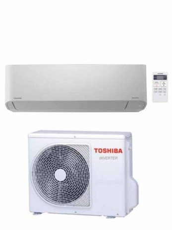 Toshiba condizionatore mirai 13000btu r32