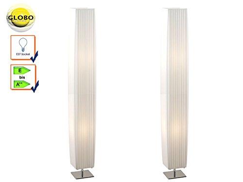 lot-de-2-lampadaires-bailey-hauteur-119-cm-pied-chrome-poli-abat-jour-textile-blanc-globo-lighting-2