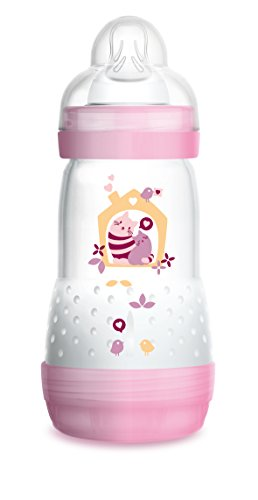 MAM - Easy Start Anti-Colic - 260 ml - 3 Farben