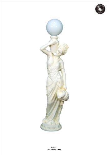 'Figura figura stehlampe