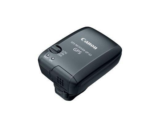Canon GPS Receiver GP-E2 for XF205, XF200, XA25, XA20 Professional Camcorder