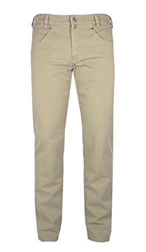Stretch-gabardine (Joker Jeans Freddy Gabardine Stretch 3540/0407 Sand)