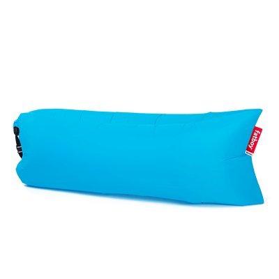 Fatboy Lamzac 2.0 Aqua Blue - Aufblasbares Luftsofa