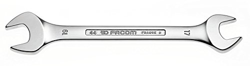 44.18X19 FACOM 18X19MM DOUBLE OPEN END SPANNERS