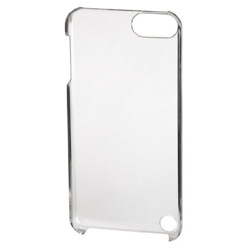Hama Case (geeignet für Apple iPod touch 5G/6G, Hardcase) transparent - Apple Ipod Touch Cases