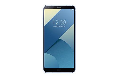 LG G6 Plus Dual SIM 128GB H870DSU Blu SIM Free