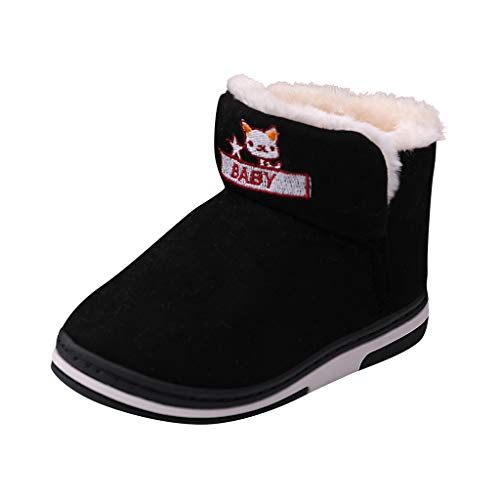 friendGG Baby Winter Snow Boots Boys Girl