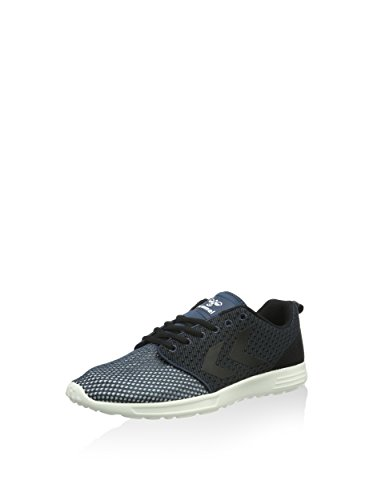 Hummel Zeroknit Ii, Chaussures Mixte Adulte bleu foncé