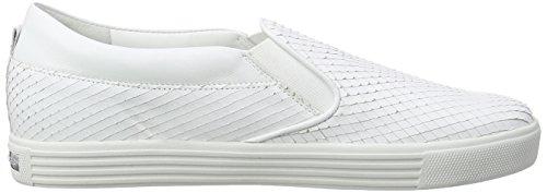 Kennel Und Schmenger Schuhmanufaktur Town, Sneakers basses femme Blanc (bianco S. weiss 629)