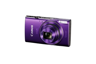 Canon IXUS 285 HS ( 21.1 Megapixel,12 -x opt. Zoom (3 Zoll Display) )
