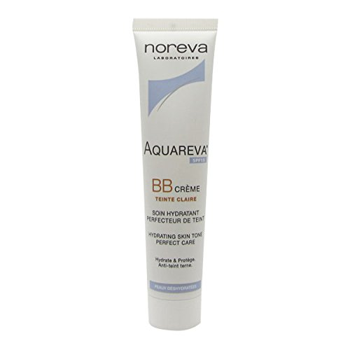 Noreva Aquareva BB Crème SPF 15 40 ml - Claire
