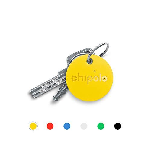 Chipolo CLASSICYLW Classic - Cercatore portachiavi...