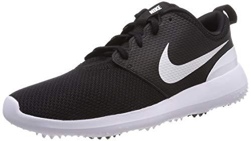 Nike Wmns Roshe G, Scarpe da Golf Donna, Nero (Negro 002), 42.5 EU