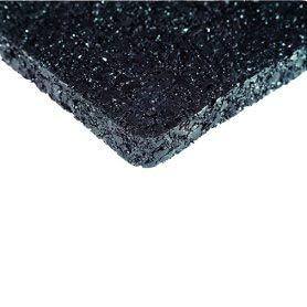 Bautenschutzmatte 8 mm stark 2300x1150 mm Regupol resist