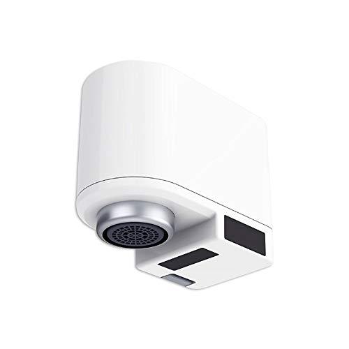 Dispositivo de ahorro de agua por inducción infrarroja ZAJIA IPX6 - Protección impermeable contra desbordamiento de agua
