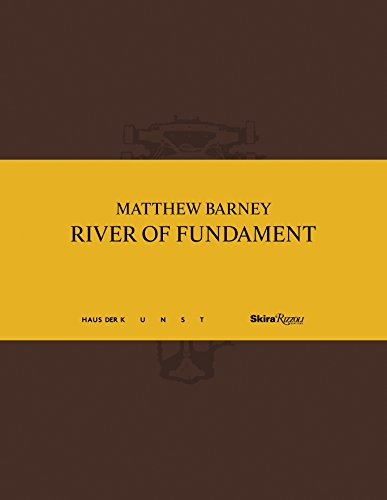 Matthew Barney: River of Fundament por Okwui Enwezor