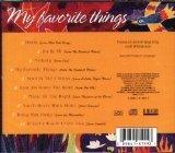 my-favorite-things-great-songs-of-broadway-by-various