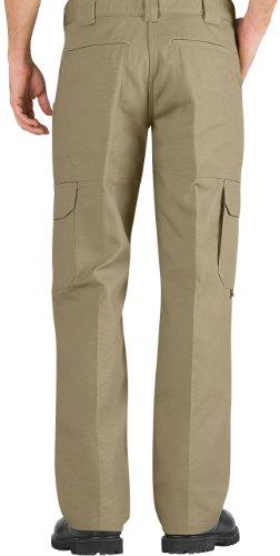 Dickies - Pantalons de toile tactiques LP702 Hommes - Desert Sand