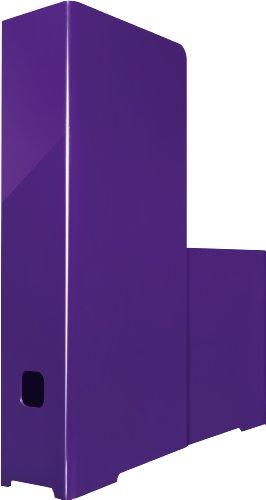 Sigel SA128 Portariviste eyestyle® viola, con...