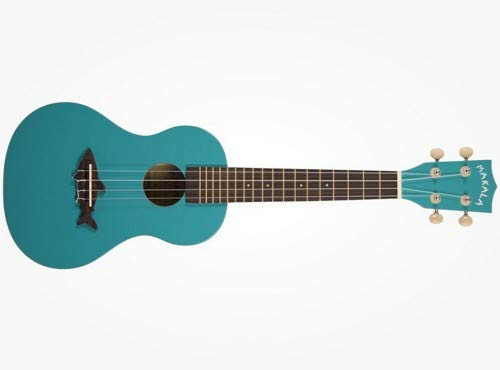 Kala Makala ukulele concerto (mako blu)
