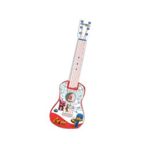 Reig Guitarra De Madera Pocoyo